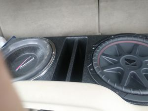Sound System for Sale in Fort Worth, TX