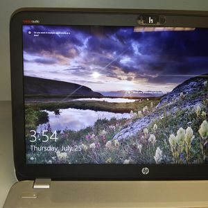 HP ENVY 15T-J000 QUAD EDITION CTO NOTEBOOK PC for Sale in Takoma Park, MD