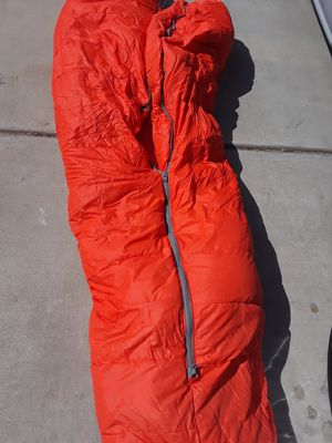 Gerry Mummy sleeping bag for Sale in Madera, CA