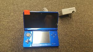 Nintendo 3DS Cobalt Blue Video Game Console for Sale in Pepper Pike, OH
