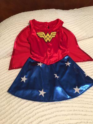 Wonder Woman costume for Sale in Lynnwood, WA