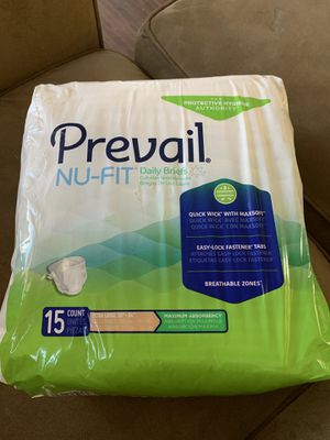 Prevail Nu-fit for Sale in Ontario, CA