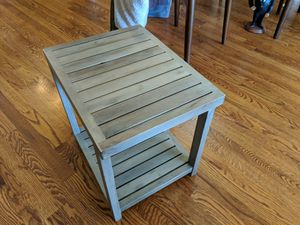 Small Storage Shelf wood for Sale in Colorado Springs, CO