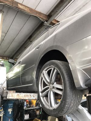 Infinity 2007 M45 parts only for Sale in Miami, FL
