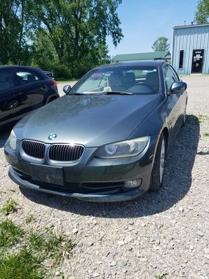 2011 BMW 3 Series for Sale in Galloway, OH