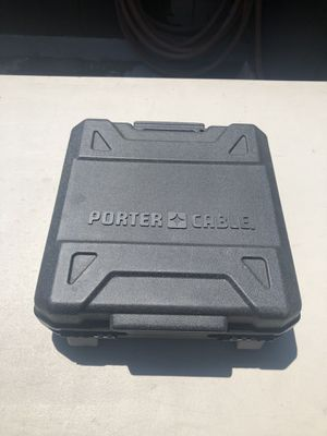 Porter Cable Nail Gun for Sale in Oakland, CA