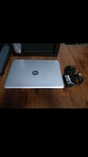 "HP 15-p214dx L0Q40UA 15.6"" i7 Laptop for Sale in Bellevue, WA"