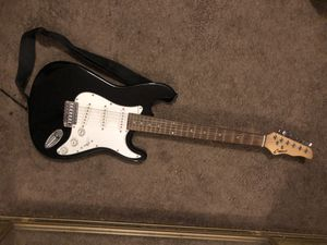 electric guitar Crescent for Sale in Anaheim, CA
