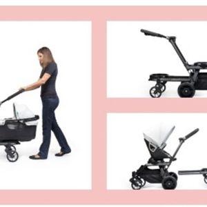 Orbit Baby Double Stroller for Sale in Nashville, TN
