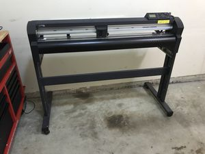 WINDOW TINT PLOTTER for Sale in Olney, MD