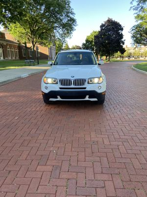 2009 Bmw X3si for Sale in Dearborn Heights, MI