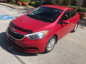 2015 kia forte $70k Low Miles for Sale in Decatur, GA