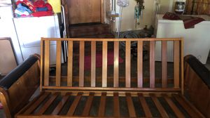 Wooden Futon for Sale in Beaverton, OR