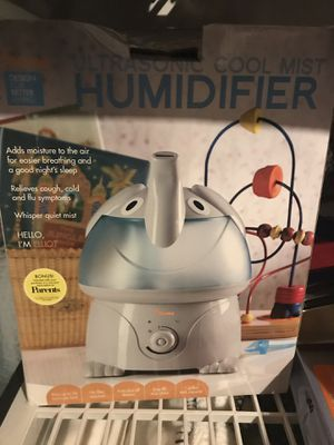 Humidifier for Sale in Ashburn, VA