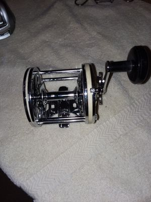 FISHING REELS GARCIA,MITCHELL, SHIMANO for Sale in Snohomish, WA