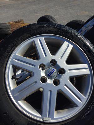 Volvo Rims and tires for Sale in Ashburn, VA
