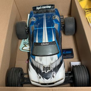 HPI Firestorm RC for Sale in Pomona, CA