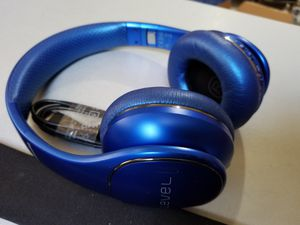 Samsung Level Pro Headphones Bluetooth Wireless Noise Cancelling for Sale in Houston, TX