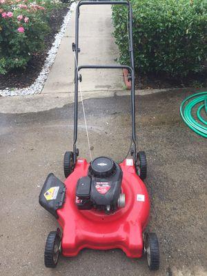 "Yard Machine 22"" Cut Push Mower for Sale in Lithonia, GA"