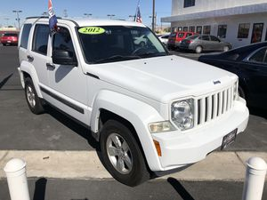2012 Jeep Patriot Payments ok $500 down for Sale in Las Vegas, NV