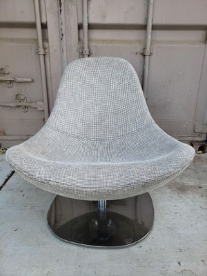 Ikea Tirup swivel mid-century modern egg chair for Sale in Riverside, CA