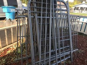 Metal Bunk Bed for Sale in West Linda, CA