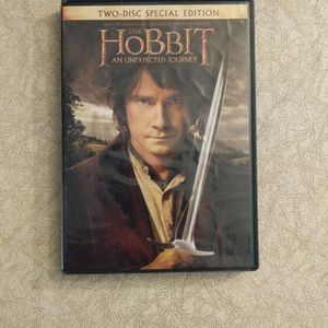 The Hobbit: An Unexpected Journey, Brand New DVD Set for Sale in Fullerton, CA