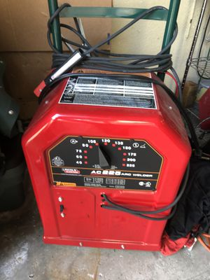 Lincoln stick welder for Sale in Southwest Ranches, FL