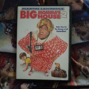 Big Mommas House 2 Dvd for Sale in Chicago, IL