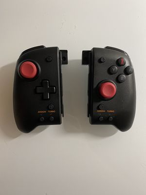 Brand new condition Daemon X Machina hori switch pad pro only tested for functionality! Great for most Nintendo switch games for Sale in Tampa, FL