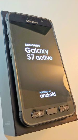 clean waterproof smartphone. Samsung galaxy s7 Samsung Smartphone gsm Unlocked for like metro att cricket telcel att lyca ultra .etc.. for Sale in Dallas, TX