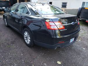 2014 Ford Taurus for Sale in Portland, OR