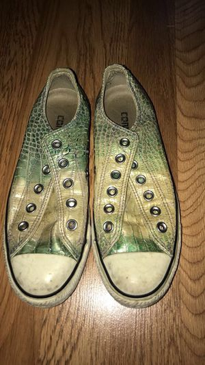 Snakeskin Converses for Sale in Brooklyn, NY