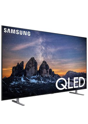 Samsung 55'' QLED 4K with delivery included for Sale in Medley, FL