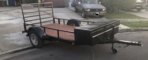 Utility Trailer for Sale in Garden Grove, CA