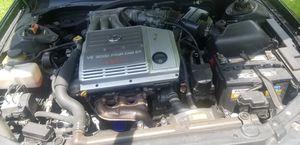 Lexus es 300 for Sale in East Hartford, CT