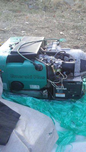 Emerald plus 4000 generator for Sale in Benton City, WA