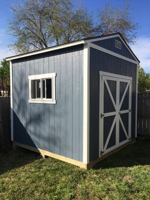 New 10x12 shed for Sale in Fort Worth, TX
