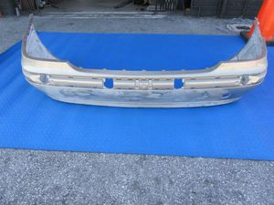 Mercedes Benz S Class S430 S500 rear bumper cover 3710 for Sale in Miami, FL