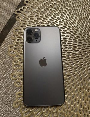 iPhone 11 Pro Max 256 GB UNLOCKED - Cashapp or Apple Pay only for Sale in Los Angeles, CA