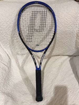 Prince Tennis Racket for Sale in Kings Park, NY