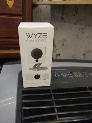 WYZE CAM SENSE for Sale in Wichita, KS