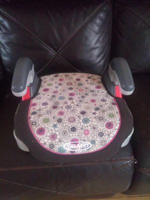 Child booster seat for Sale in Ridgefield Park, NJ