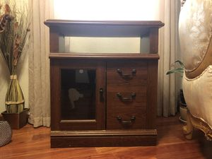 **FREE** TV STAND AVAILABLE for Sale in South San Francisco, CA