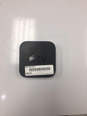Apple TV Wireless Receiver 3rd Generation for Sale in Orlando, FL