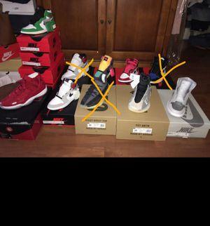 Jordan's 1 for Sale in Huntington Park, CA