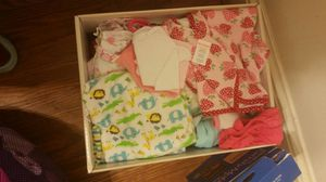 Baby Girl clothes like new for Sale in Alexandria, VA