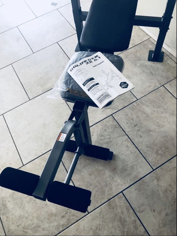 FREE DELIVERY. bench press weight bench