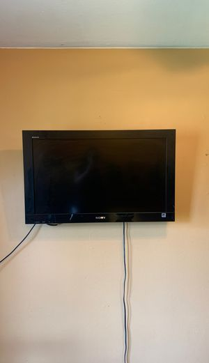 32' Sony TV for Sale in Duncanville, TX