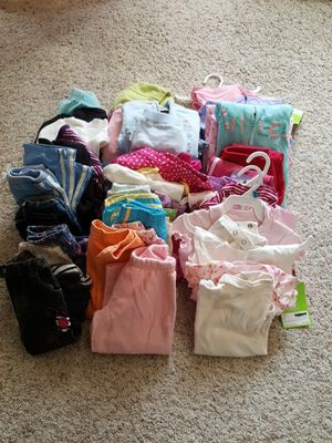 Baby clothes 24 months for Sale in Glen Burnie, MD